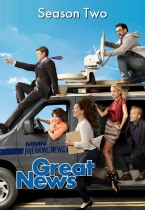 Great News saison 2 - Seriesaddict